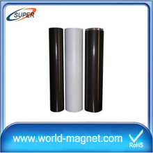 laminated flexible magnets