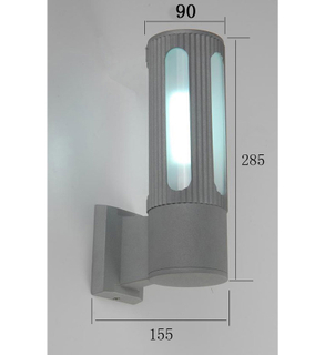 Modern design decorative metal wall lights (KM - G3114 - 1)