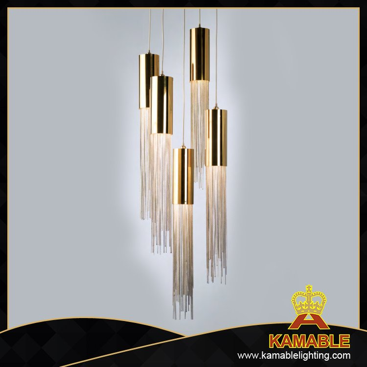 European modern living room decorative pendant light (KA1236)