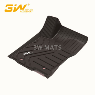 TPE car mat for Lexus CT