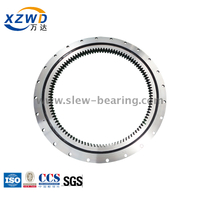 Xuzhou Wanda Light Type (WD-23) Internal Gear flange slewing bearing