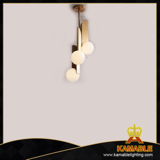 European style modern decorative pendant lamp (9312P-3)