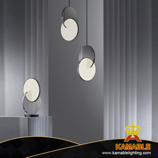 Restaurant Decorative Modern Haing Aluminum Pendant Light (KAP8233)
