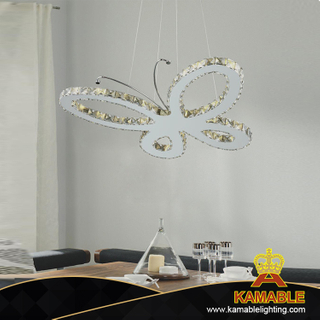 High Quality Modern Butterfly Design LED pendant lamp (MP90080-28)