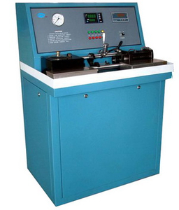 FM411 PT Cummins Injector Test Bench