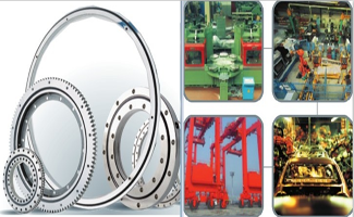 What is four Point Contact Ball Bearing
