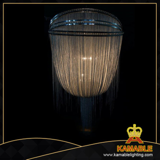 Lobby project pendant chain chandelier(KA10881)