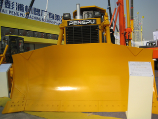 PD410Y Pengpu big dozers