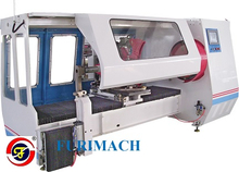 FR-1660 Single Shaft Auto Roll Cutting Machine