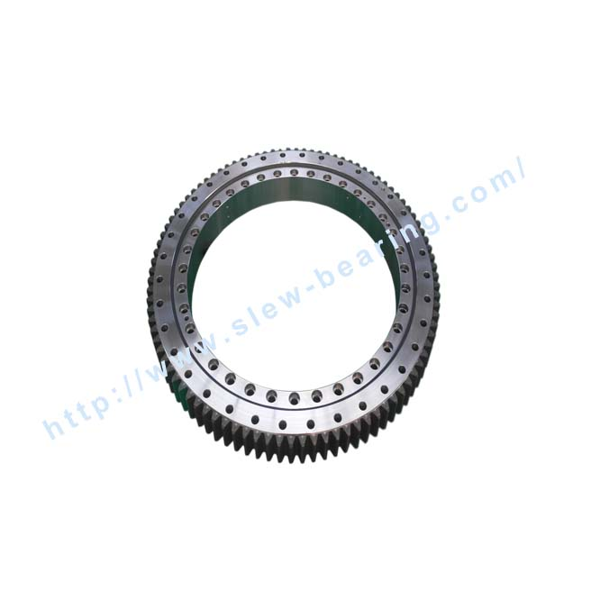 double row ball slewing bearing  wd