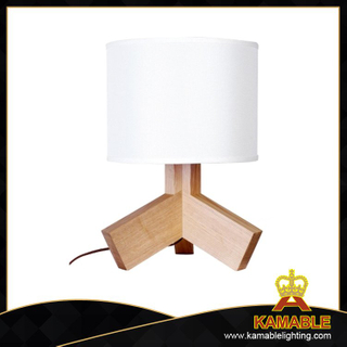 Creative Lovely Wood Table Lighting (LBMT-JK)