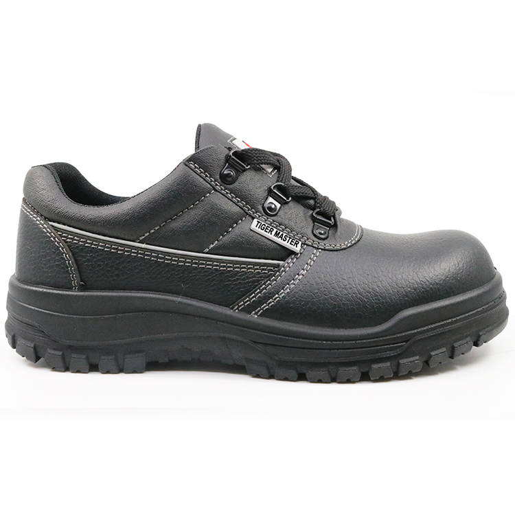 CT0160 new style oil resistant non slip steel toe safety shoes work