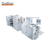 WFD-400/WFD-600 Automatic Paper Food Bag Making Machine