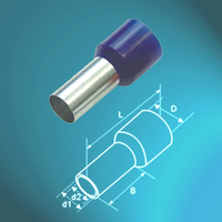 Cord End Ferrules-UL Approved