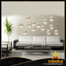 Lobby LED Aluminum Wall Lamps (HP1008)