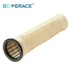 Foundry Metal Smelting Air Pollution Control Dust Extraction Filter