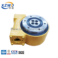 China hot sale enclosed housing small precision slewing drive SE3 for solar tracking