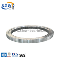 Hot Sale Four-point Contact Rolling Element Ball Slewing bearing friction coefficient