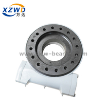 Hot Sales Excavator Zero Backlash Small Slew Drive for Solar Tracker