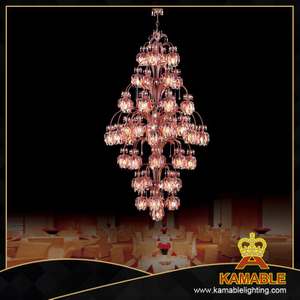 Good sale decorative brass pendant lamp (WD06020 - 49)