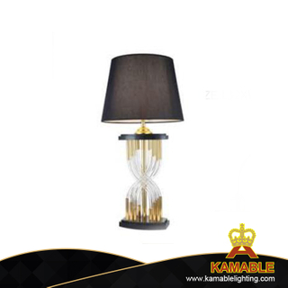 European-style vintage high quality iron table lamp(KAMT040)