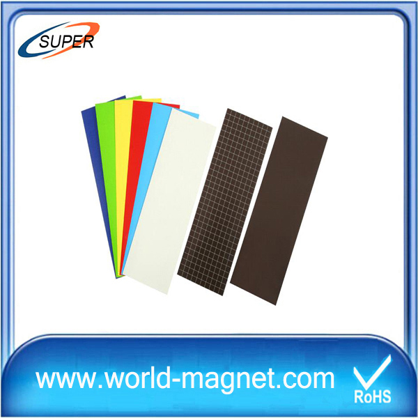 industrial rubber magnets