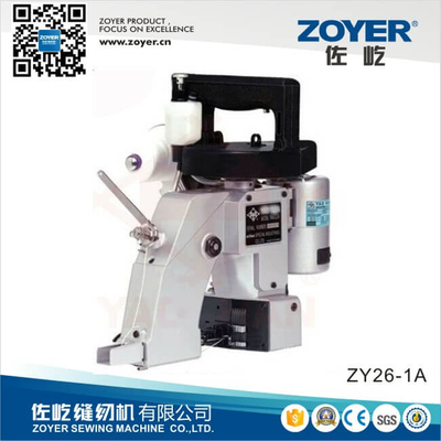 ZY-26 Portable Bag Closer Zoyer Sewing Packing Sealing Machine (ZY-26)