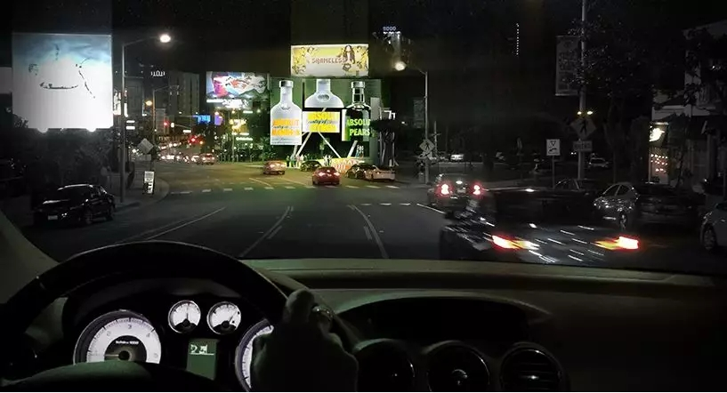 Cool LED Billboards with LED Screen