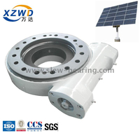 China famous brand Solar time tracker use Slewing drive