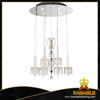 Graceful glass home Ceiling Lamp(MX10112-4-550)