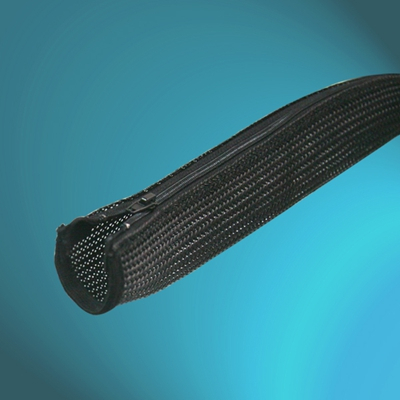 Zipper Expandable Cable Braided Sleeving