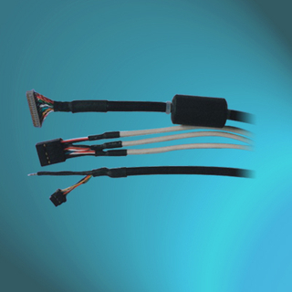 200℃ Heat-Shrink Fluoroelastomer Tubing