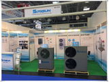 SPRSUN successfully finished its 2017 InterSolar Exhibition