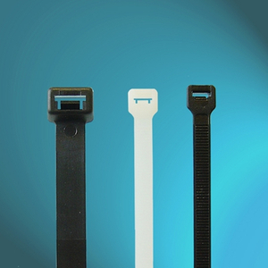 Nylon Cable Ties-Heavy Duty