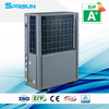 5P High Cop Air to Water Heat Pump Heating and Hot Water Heater