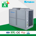 The Advantages of Using Air Source Heat Pump Water Heaters for Hotels