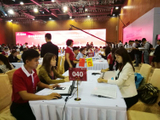 Sprsun Attends the 15th China International Small and Medium Enterprises Fair