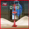 (LV188-SG-GR) Promotional New Style LED Christmas Decoration Street Light