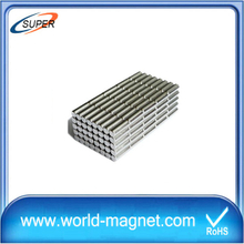 Sintered Hard (50*20mm) Neodymium Cylinder Magnet