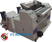 CPS-070 Automatic Thermal Paper Slitting Machine