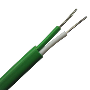 Type K Thermocouple Wire with PVC Insulation