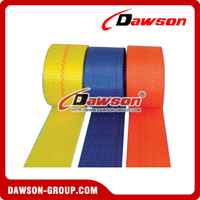Webbing Tie Down Straps ( American Style)