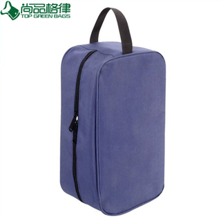 Popular 600d Handled Outdoors Gift Shoe Bag (TP-SB013)