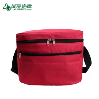 Custom Hot Simple Style Cold Drink Water Food Storage Cooler Bag