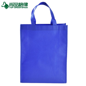 Most cheap non woven disposable shopping bags eco tote shopping bag (TP-SP688)