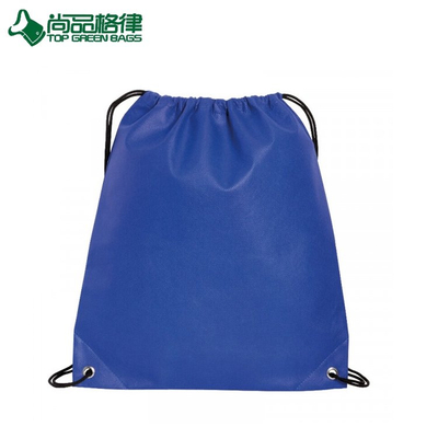 Wholesale Cheap Non-Woven Drawstring Backpack Eco Drawstring Pack (TP-DB332)