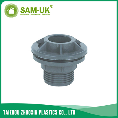 PVC tank adapter NBR 5648