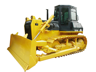 SD16H shantui machine bulldozer machine
