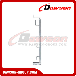 DS-D007 Scaffolding Screw Parapet 3.9kg