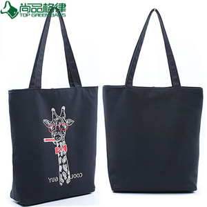 High Quality Women Zipper Nylon Tote Bag (TP-TB139)
